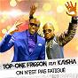Album On n'est pas fatigué de Top One Frisson