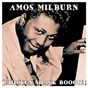 Album Chicken shack boogie de Amos Milburn