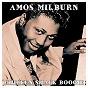 Album Chicken shack boogie de Amos Milburn