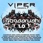 Compilation Bassrush 1.0 (viper presents) avec Tritonal / Matrix & Futurebound / Insideinfo / Noisia / The Upbeats...