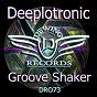 Album Groove shaker de Deeplotronic