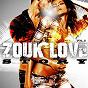Compilation Zouk love story, vol. 2 avec Cap Love / Patrick Andrey / Es'Kiss / Darius Denon / Mélissa Corvo...