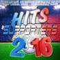 Compilation Hits des supporters 2016 avec Mico C / Royal Clubteam / Emmanuel Sayers / Hymne Français / King Kuduro...