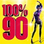 Compilation 100 pour 100 hits 90's avec Black Legend / Boyz 2 Men / Duran Duran / Portrait / Toni Braxton...