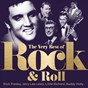 """Compilation The very best of rock & roll (50 unforgettable tracks) avec Kalin Twist / Elvis Presley """"The King"""" / Bill Haley / Jerry Lee Lewis / The Everly Brothers..."""