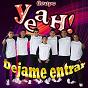 Album Déjame Entrar de Grupo Yeah!