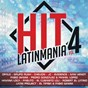 Compilation Hit latinmania, vol. 4 avec El Timba / Grupo Rush / Opalo / Havana Loca / Fabio Gianni...