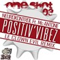 Album One shot, vol. 3 (positiv'vibez) (le clown evil remix) (feat. mc antone) de Neurokontrol