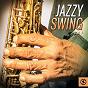 Compilation Jazzy swing, vol. 1 avec Monica Zetterlund / George Williams / Tommy Dorsey / Lynn Roberts Saxes & His Quartet / Judy Garland...