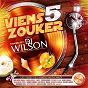 Album Viens zouker, vol. 5 de DJ Wilson
