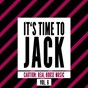 Compilation It's time to jack, vol. 6 (caution: real house music) avec Limonio / Marshall Wee / Gregory Franklin / Glen Zeph / Eric Duncan...