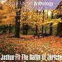 Compilation Gospel music anthology (joshua fit the battle of jericho) avec Carl Story / Rev. Utah Smith / Jimmy Dean / Johnny Cash / Hank Williams...