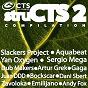 Compilation Structs, vol. 2 avec Dub Makers / Artur Grek / Andy Fox / Sergio Mega / Aquabeat...
