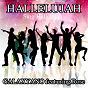 Album Hallelujah (feat. rose) (sing hallelujah) de Galaxyano
