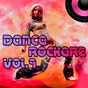 Compilation Dance rockerz, vol. 9 avec Lian / Tabaro / Marc Stan / J&J Twins / DJ Sheezy...