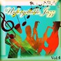 Compilation Unforgettable jazz, vol. 4 avec Kenny Kersey / Oscar Peterson / Ray Brown / Barney Kessel / Al Killian...