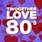 Compilation Twogether love 80's avec Opus Trio / Anita Baker / Patti Austin / Randy Crawford / Irène Cara...