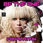 Album Be the one de Kristina Korvin