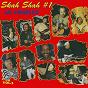 Album Au complet, vol. 3 de Skah Shah #1