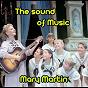 Album The sound of music de Mary Martin