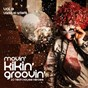 Compilation Movin', kickin', groovin' (20 tech house heroes), vol. 3 avec Spectrum 3 / Black Jag / Cee J Bowan / Steven Pine / Boby Strike...