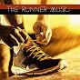 Compilation The runner music avec Roger Newstar / Galaxyano / Dado / DJ Mat / Nick Brand...