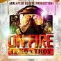Album On fire de Troy Bolton / Leko
