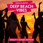 Compilation Deep beach vibes (groovy sunset edition) avec Mood Collective / Raakel Myz / Ken Henderson / Tonya Oliveras / Bold Excess...