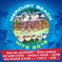 Compilation Mercury beach hits 2016 avec Saïk / Fay Ann Lyons / Angela Hunte / Bulby York / Jolie Rouge Sound...
