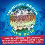 Compilation Mercury beach hits 2016 avec Bulby York / Fay Ann Lyons / Angela Hunte / Saïk / Jolie Rouge Sound...