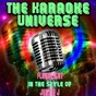 Album Flashlight (karaoke version)(in the style of jessie j) de The Karaoke Universe