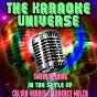 Album Sweet nothing (karaoke version)(in the style of calvin harris, florence welch) de The Karaoke Universe