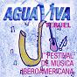 Compilation Agua viva, teruel (I festival de música iberoamericana) avec Barrabas / Glenda Gaby / Juan Antonio Muriel / Patio de Tango Argentino / Joe Borsani...