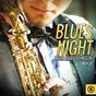 Album Blues night with marv johnson, vol. 2 de Marv Johnson