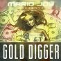 Album Gold digger (radio edit) de Mario Joy