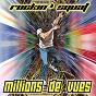 Album Millions de vues de Rockin' Squat