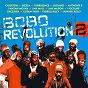 Compilation Bobo Revolution 2 avec Turbulence / Luciano / Capleton / Peetah Heritage / Chezidek...