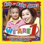 Compilation We are 1 - a musical edu training (mother and child bonding & learning experience) avec Public Domain / Kris Aquino / Antonio Vivaldi / Ludwig van Beethoven / W.A. Mozart...