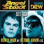 Album Let go (feat. drew) (remix pack) de Angel Stoxx