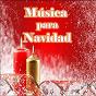 Compilation Música para navidad avec The Bluenotes / Bing Crosby / James Brown / The Platters / Perry Como...