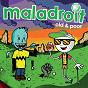 Album Old & poor de Maladroit