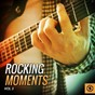 Compilation Rocking moments, vol. 3 avec Alice Babs / Jimmy Young / Wynn Stewart / The Cascades / Billy Fury...