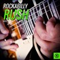 Compilation Rockabilly rush, vol. 1 avec Jimmy Witter / Plez Gary Man / Lee Pickett / Wes Buchanan / Ray Smith...