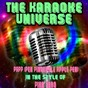 Album Ppap (pen pineapple apple pen)(karaoke version)(in the style of piko taro) de The Karaoke Universe