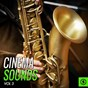 Compilation Cinema sounds, vol. 3 avec Adriana Caselotti / Judy Garland / Tex Ritter / The Righteous Brothers / Bilng Crosby...