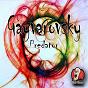 Album Predator de Gayvarovsky