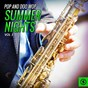 Compilation Pop and doo wop summer nights, vol. 3 avec The Hardtimes / Mary Ann Lorri / Fred Hughes / The Happenings / Peter Anders...