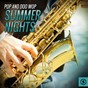 Compilation Pop and doo wop summer nights, vol. 1 avec Love, Divers / The Status Cymbal / The Sound Idea / The Mongrels / The 4th Form...