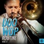 Compilation Doo wop routine, vol. 3 avec Lee Estes / Paul Anka / Johnnie & Joe / Little Caesar, the Romans / The Pentagons...
