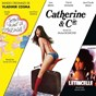 Album Catherine & compagnie / jamais avant le mariage / l'étincelle de Vladimir Cosma